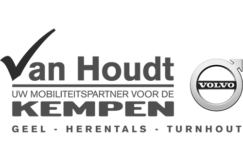Volvo Van Houdt Kempen